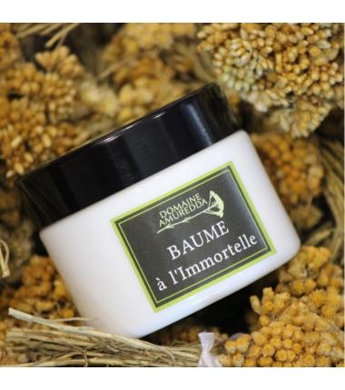 Baume A l'Immortelle Anti-Inflammatoire - 50 g