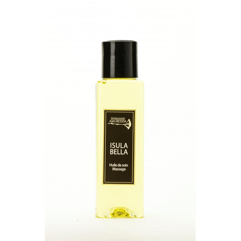 Huile de Massage Isula Bella - 100 mL