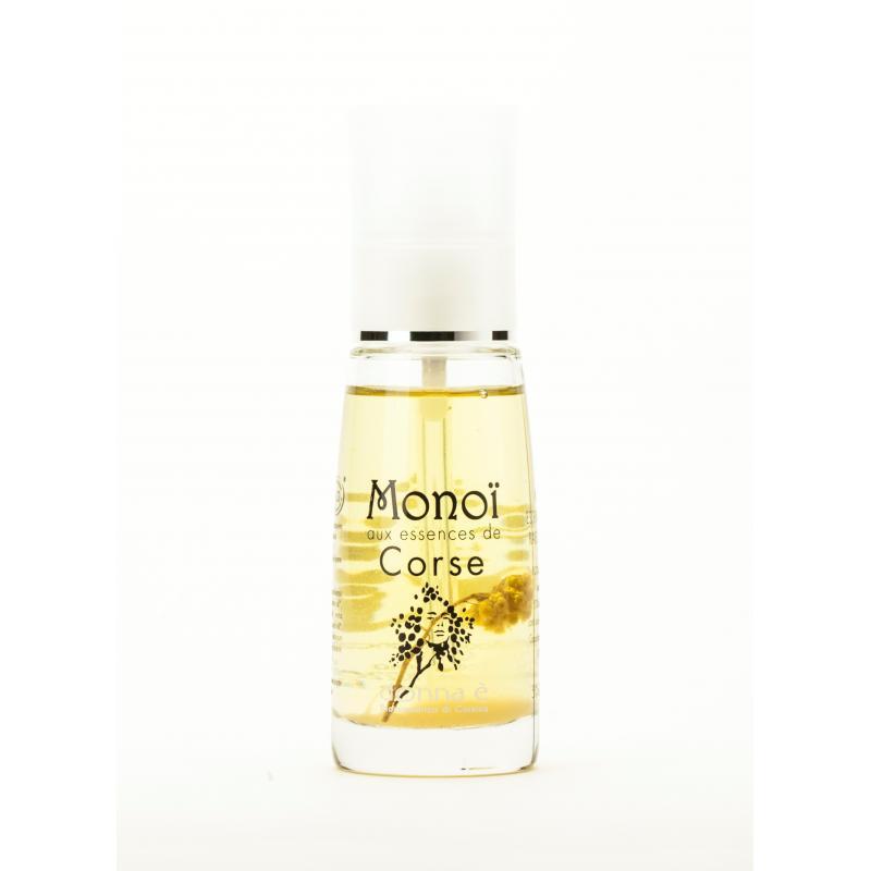 Monoi aux Essences de Corse - 50 mL