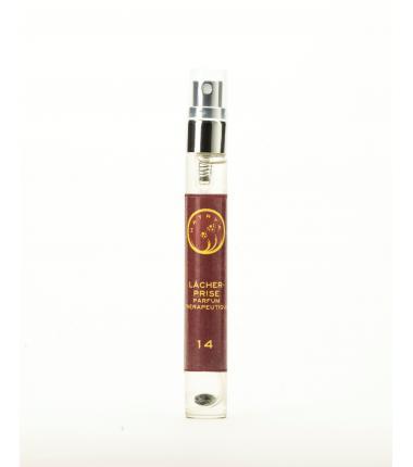 Parfum Thérapeutique N°14 Lâcher-prise - 10 ml