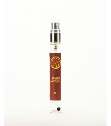 Parfum Thérapeutique N°5 Amour - 10 ml