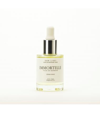 Sérum Immortelle - 30 mL