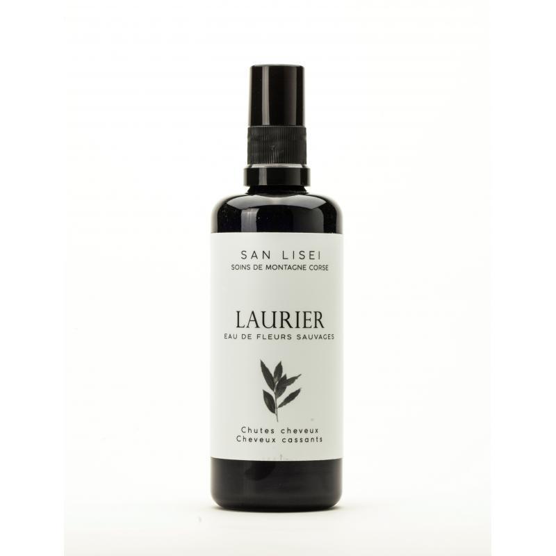 Eau Florale Laurier Noble Sauvage  - 100 mL