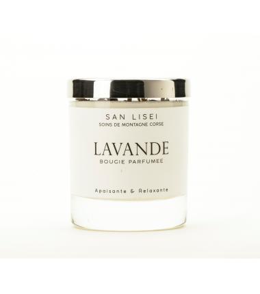 Bougie Lavande Sauvage - 150 g