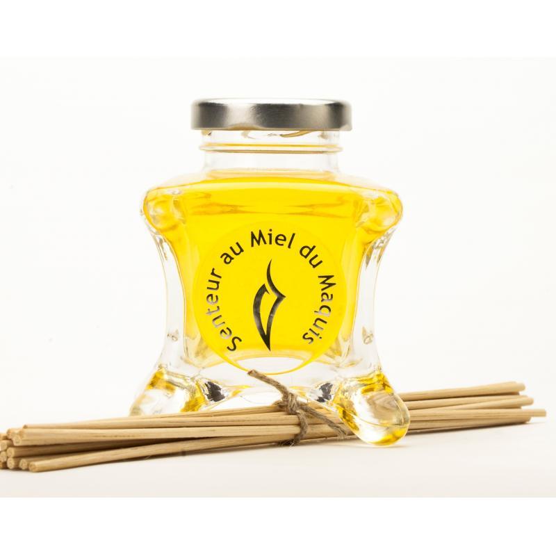Diffuseur de Parfum au Miel du Maquis - 100 mL