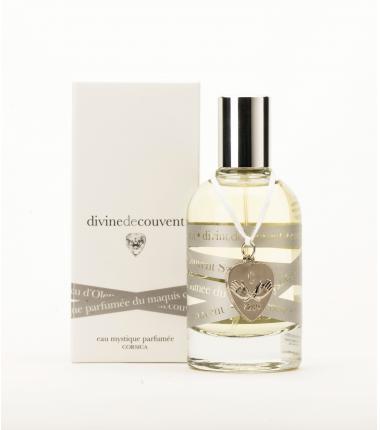 Eau de Parfum Divine de Couvent - 50 mL