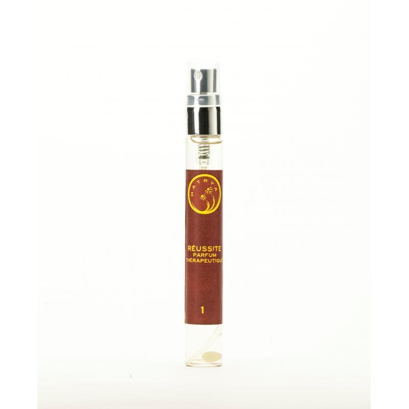 Parfum Thérapeutique Emotion N°1 Réussite - 10 ml