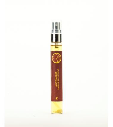 Parfum Thérapeutique N°2 Autonomie - 10 ml