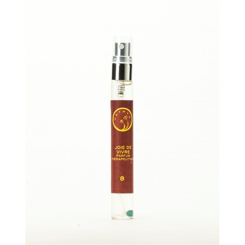 Parfum Thérapeutique N°8 Joie de Vivre - 10 ml