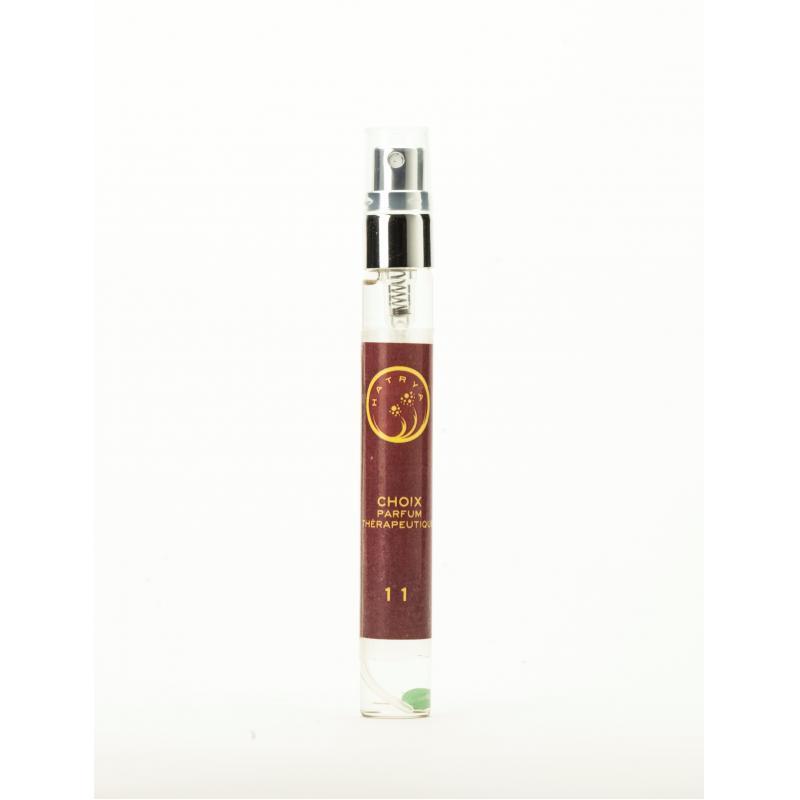 Parfum Thérapeutique N°11 Choix - 10 ml