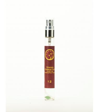 Parfum Thérapeutique N°12 Transformation - 10 ml