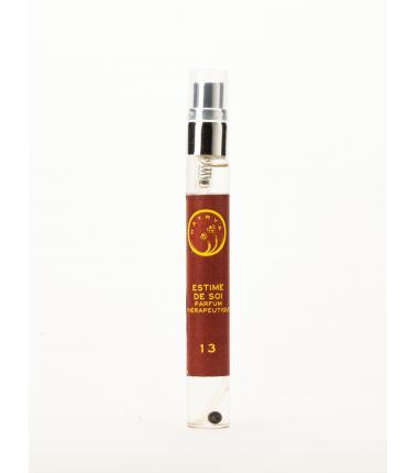 Parfum Thérapeutique N°13 Estime de Soi - 10 ml