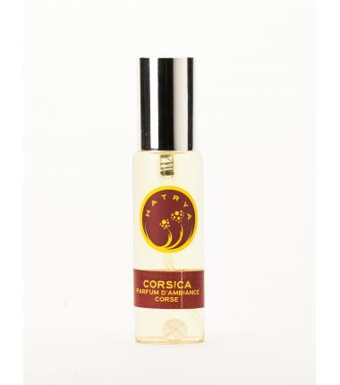 Parfum d'Ambiance Corsica - 30 ml