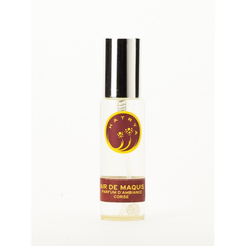 Parfum d'Ambiance Air de Maquis - 30 ml