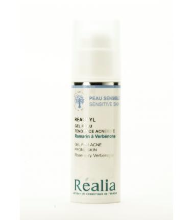 Gel Anti-Imperfection Reacnyl - 30 mL