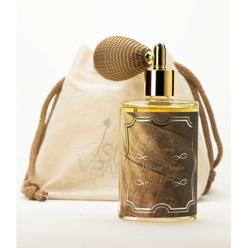 Eau de Parfum Divina Santa - 100 ml