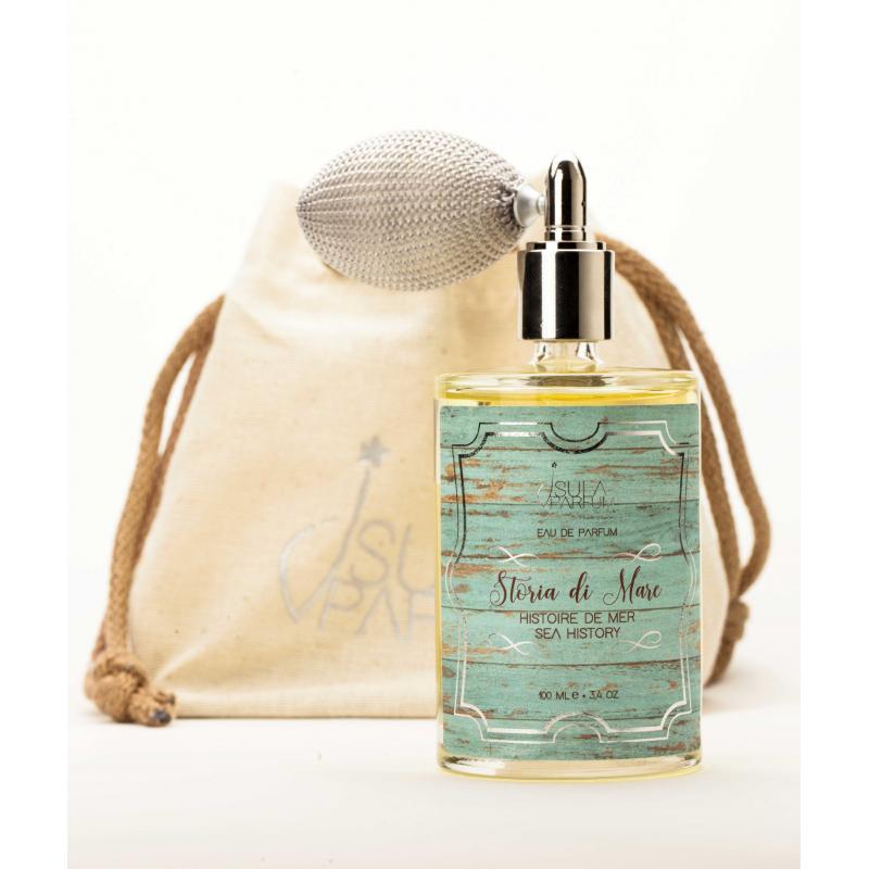 Eau de Parfum Storia di Mare - 100 ml