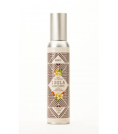 Eau de Parfum Monoï Fleur de Tiaré - 100 ml