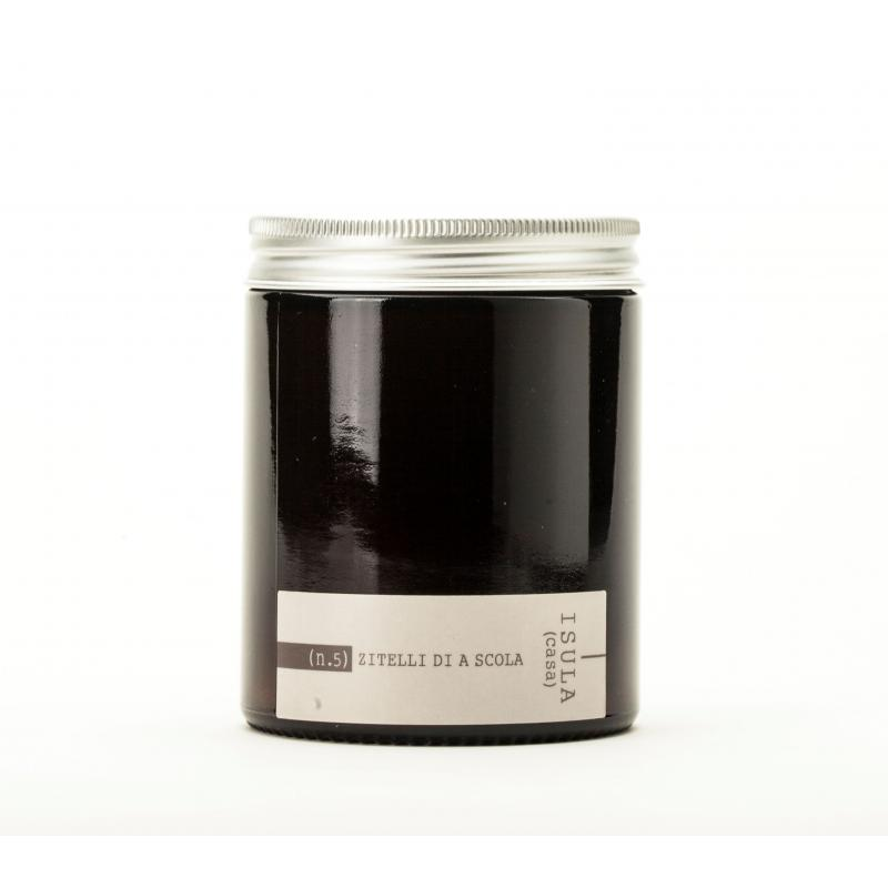 Bougie Zitelli - 150 g