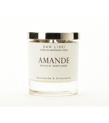 Bougie Amande Sauvage - 150 g