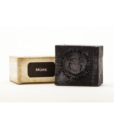 Savon Artisanal Mure Sauvage - 100 g