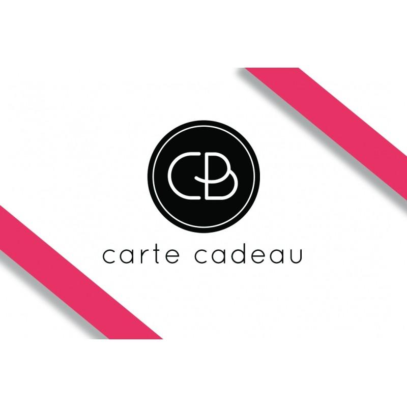 Carte Cadeau Corsica Beauty - 40€
