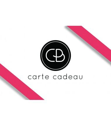 Carte Cadeau Corsica Beauty - 80€