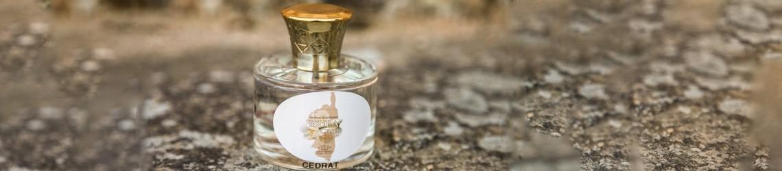 Vaporisateurs Senteurs Corses - Corsica Beauty